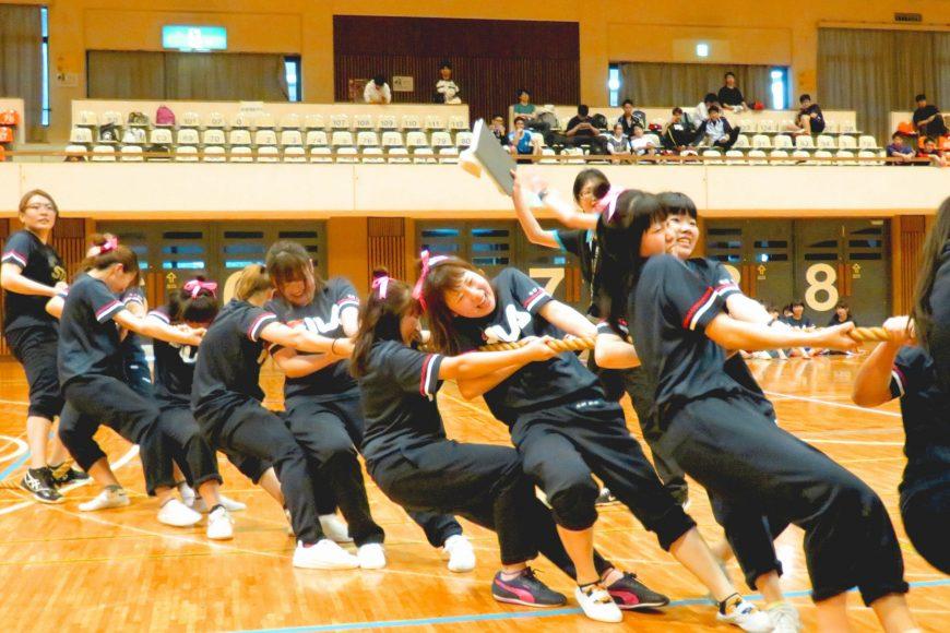 ♪スポーツ大会♬