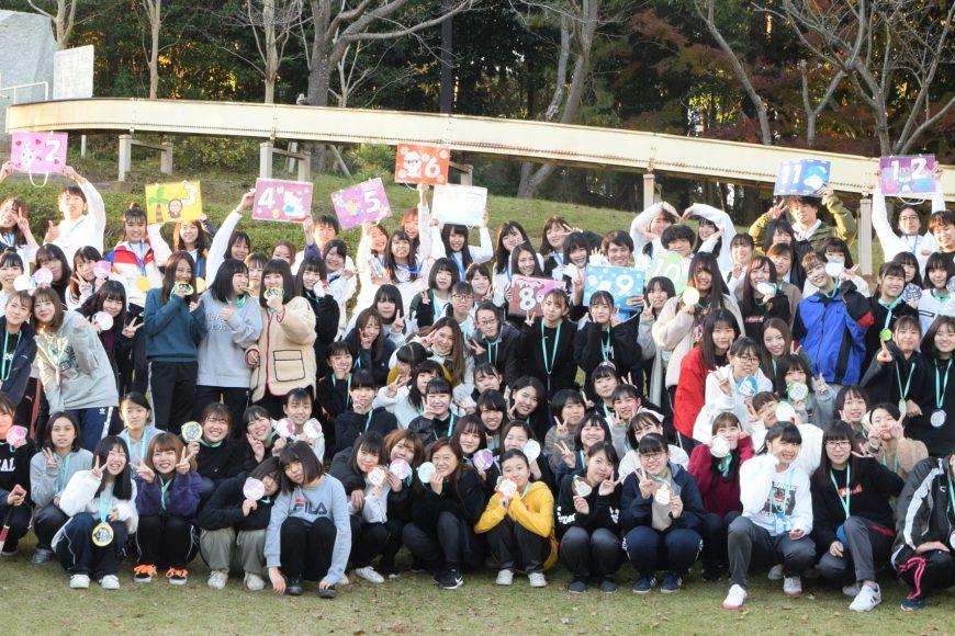 4年生主催「☆交流会☆」