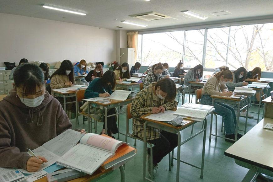 11月22日(日)医師事務作業補助技能認定試験実施